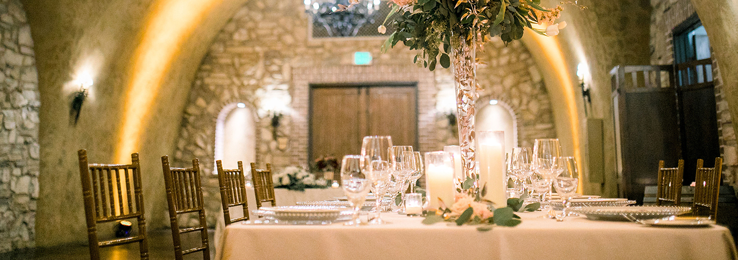 Special Event at Estate Cave Venue