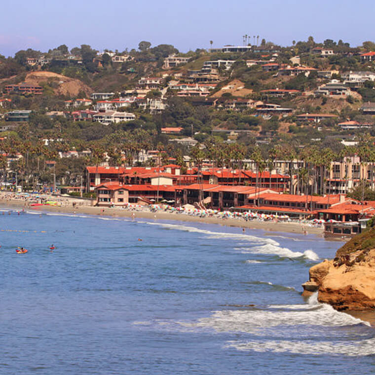 Experience La Jolla With Free Shuttle Service
