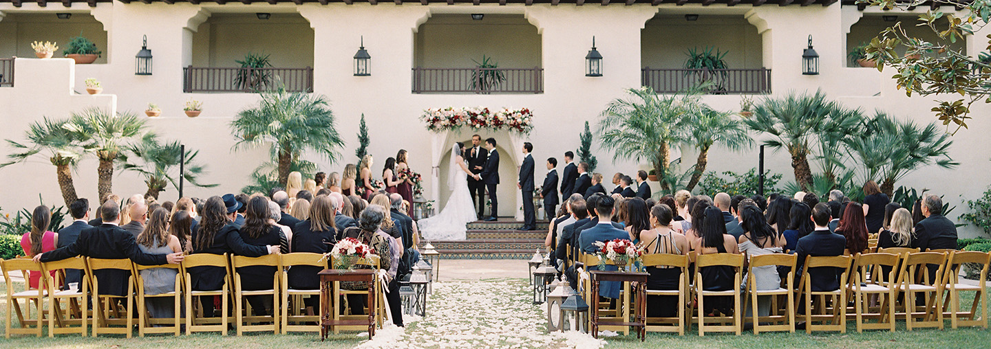 outdoor wedding venues san diego