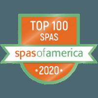 best spas in America