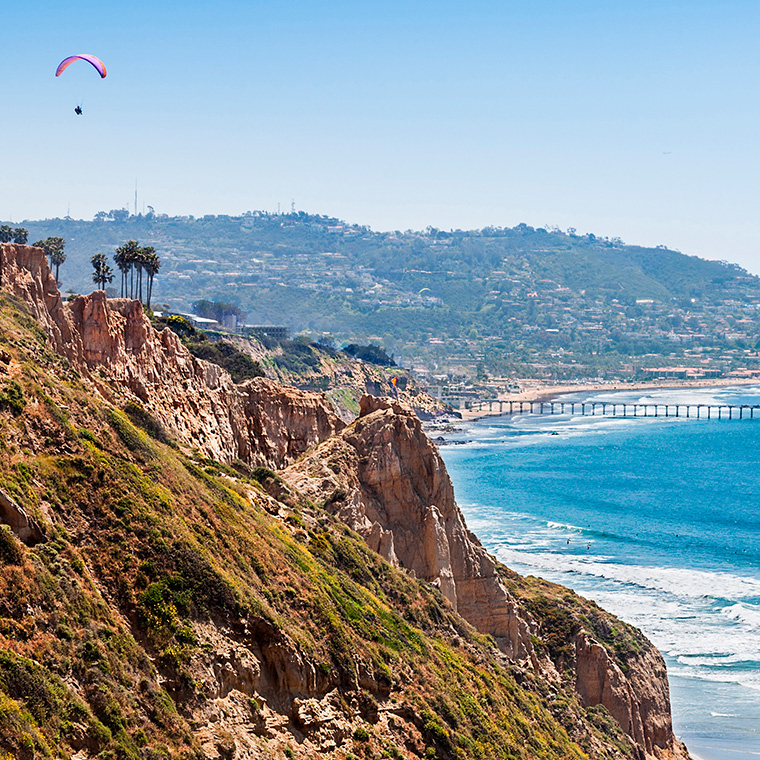 Spring in La Jolla: Top 5 Things to Do